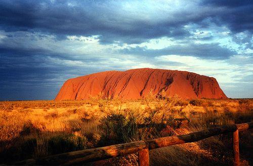 Explorer Australia
