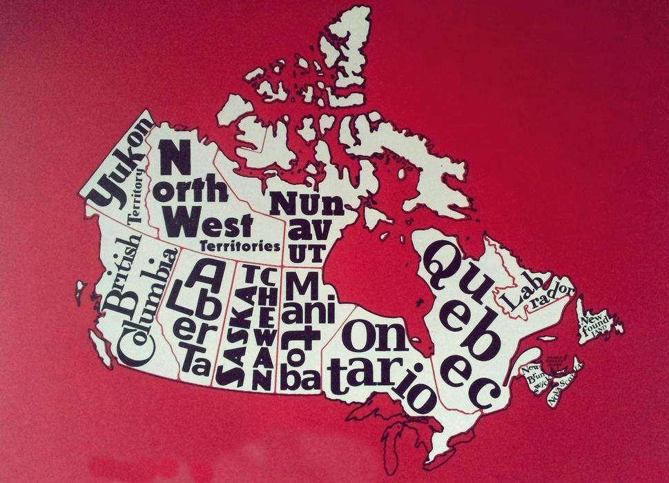 Canada Coast to Coast