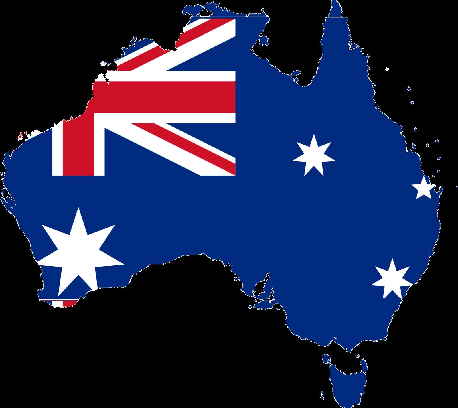 Panorama Australia