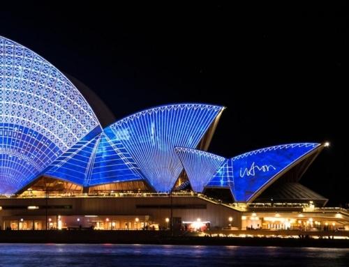 DREAMING AUSTRALIA11 notti in hotel
