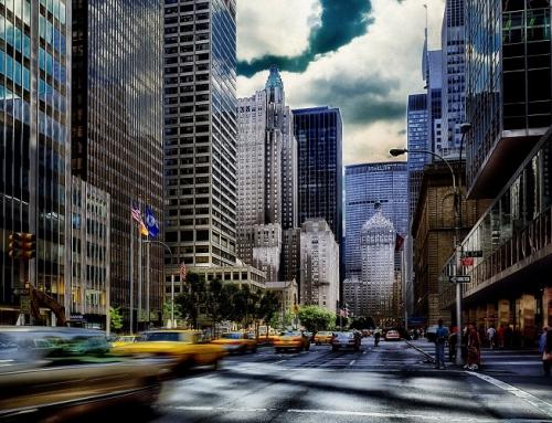 NEW YORK & RIVIERA MAYA