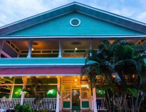 HOTEL BAHIA-Bocas del Toro
