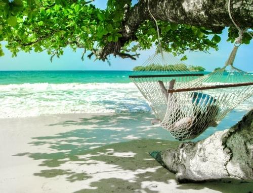 RED FROG BEACH RESORT- Bocas del Toro
