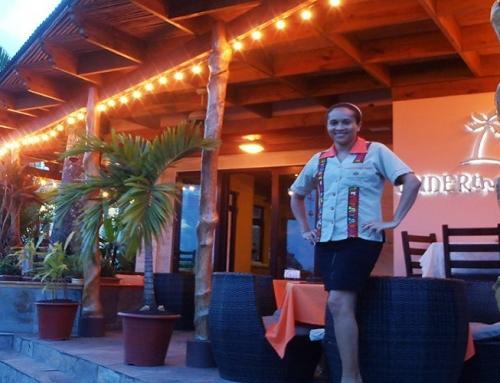HOTEL PALMA ROYALE – Bocas del Toro