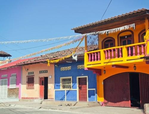 TOUR LE MERAVIGLIE DEL NICARAGUA