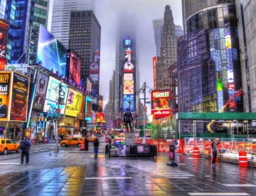 THE NEW YORKER 4 Giorni / 3 Notti