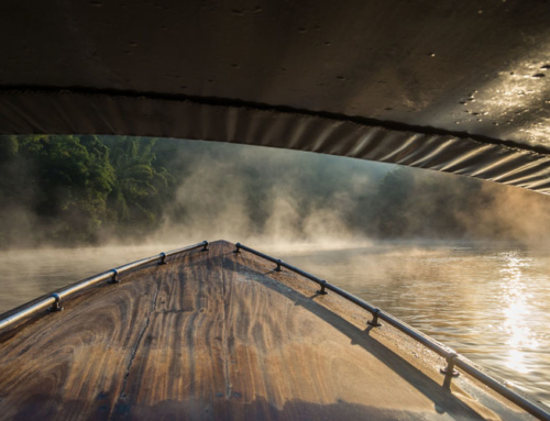 Dal River Kwai al Mekong6 Giorni / 5 Notti