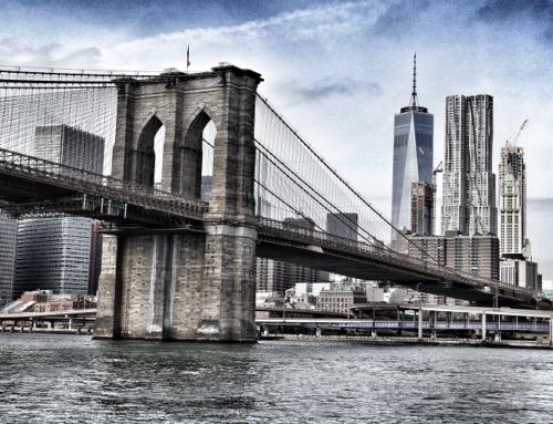 NEW YORK ALL IN6 Giorni / 5Notti