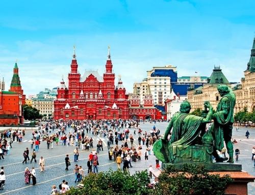 Tour garantito esclusivo in italiano – 7 notti / 8 giorni – San Pietroburgo – Mosca 2020