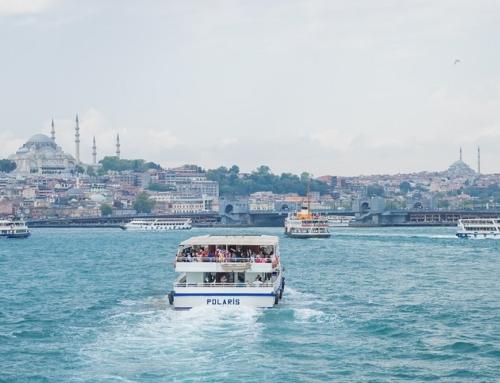 ISTANBUL 3 notti Volo + Hotel (tratt. BB) + visita guidata in italiano