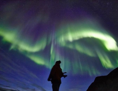 TROMSØ – AURORE & AVVENTURE – 4 GIORNI PARTENZE GARANTITE 2019-2020