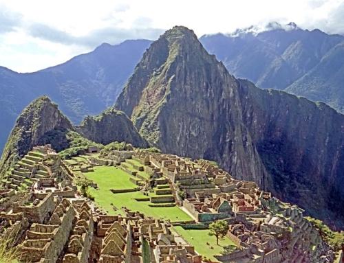 PERU' EXPRESS9 Giorni / 8 Notti