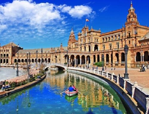 GRAN TOUR ANDALUSIA venerdì o sabato SUMMER 2020 – GARANTITO IN ITALIANO DA MALAGA A DATE FISSE