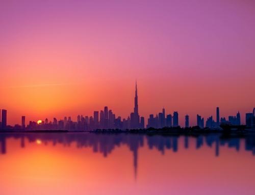Easy Dubai